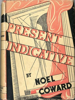 Present Indicative by Noel Coward